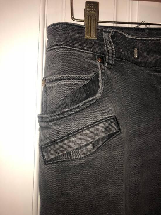 Balmain Balmain Biker Jeans Size US 31 - 4