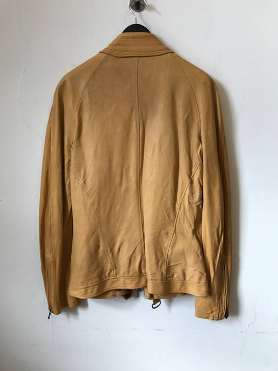 Julius lamb jacket + holster Size US L / EU 52-54 / 3 - 1