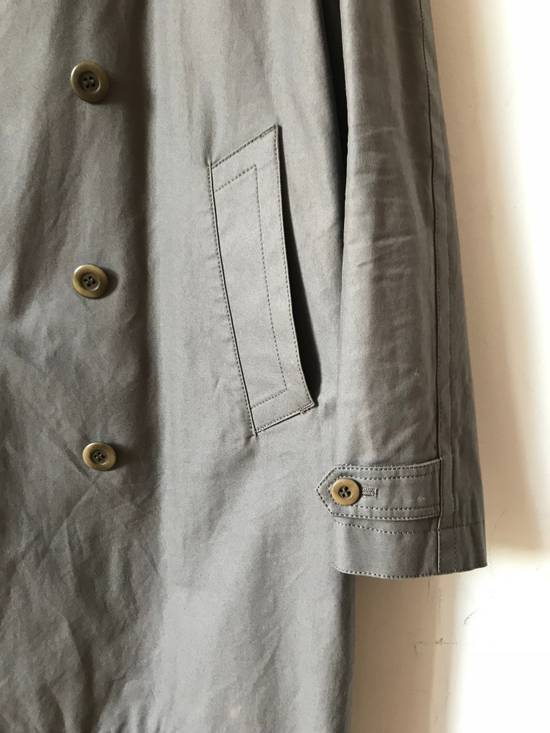Julius JAPAN MADE MA LONG BREASTED COAT Size US L / EU 52-54 / 3 - 6