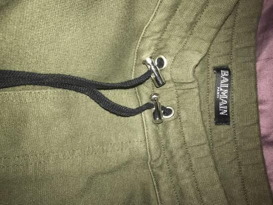 Balmain Sweatpants Size US 32 / EU 48 - 3
