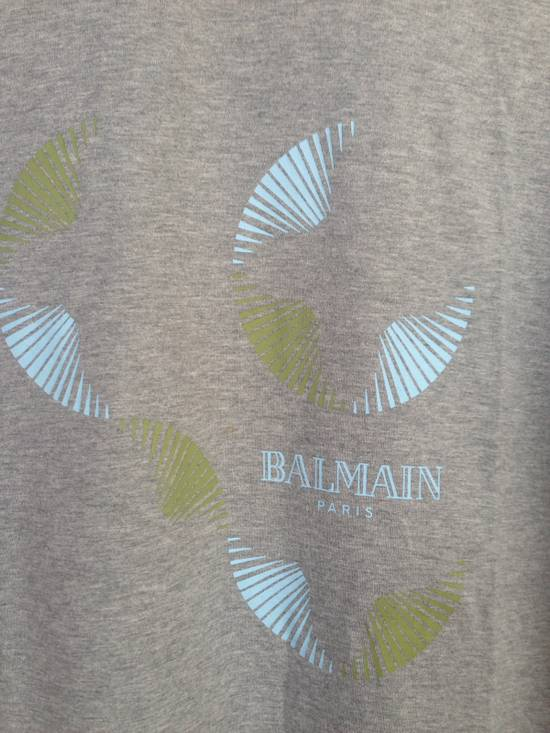 Balmain Balmain Paris Tshirt Size US M / EU 48-50 / 2 - 2