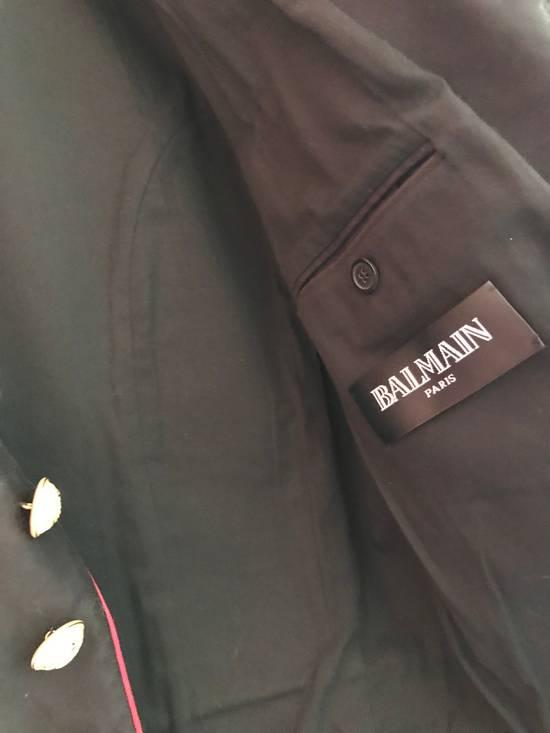 Balmain Balmain Jacket (Sargent Pepper) Size US M / EU 48-50 / 2 - 8