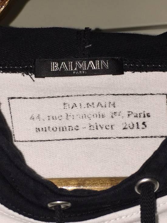 Balmain Hoodie Size US XS / EU 42 / 0 - 1