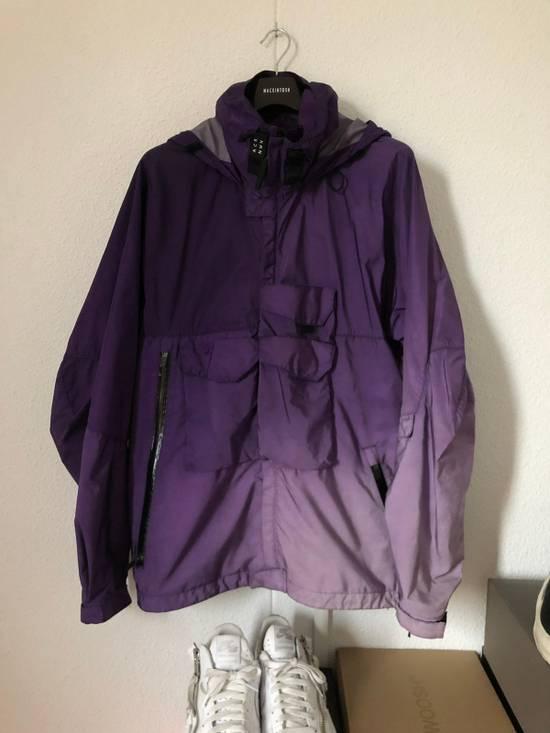 Acronym Acronym J28-K Purple Size US L / EU 52-54 / 3 - 1