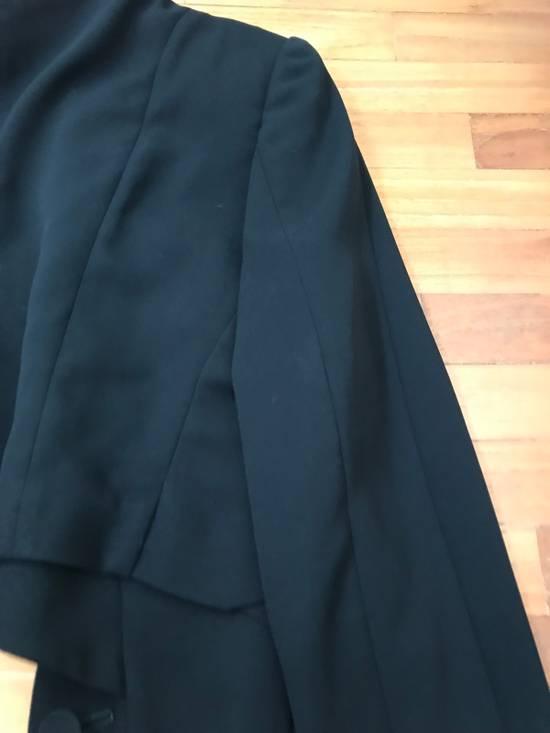Julius SS13 short pleated jacket Size US M / EU 48-50 / 2 - 13