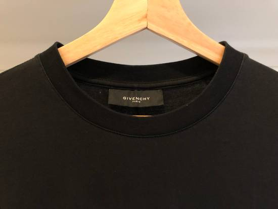 Givenchy Givenchy Graphic Tee Size US S / EU 44-46 / 1 - 1