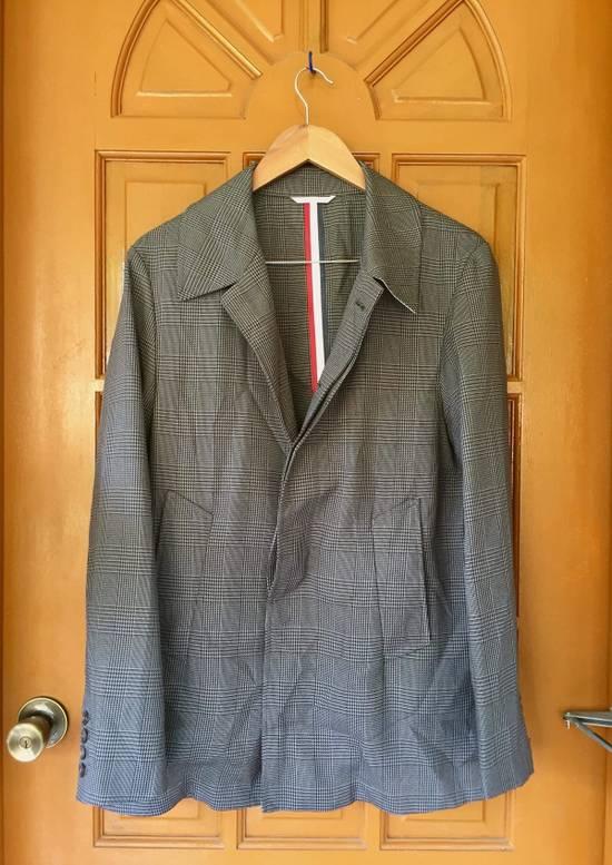 Thom Browne Thom Browne Taped Coat Size 2 Size US M / EU 48-50 / 2 - 1