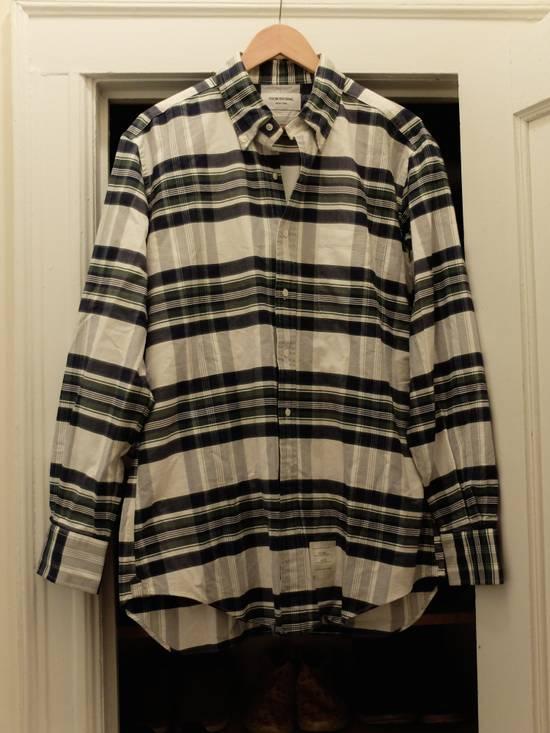 Thom Browne oxford Size US XXL / EU 58 / 5