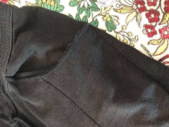 Julius 2010S/S Long Distressed Sweats Size US 30 / EU 46 - 4