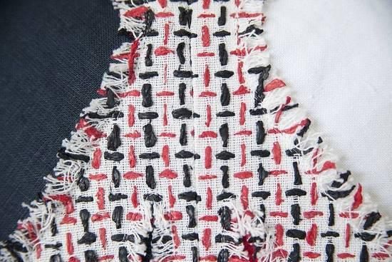 Thom Browne SS15 Anatomical varsity jacket Size US S / EU 44-46 / 1 - 7