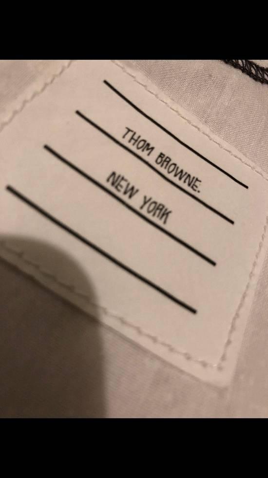 Thom Browne Thom Browne Denim Jeans Size US 28 / EU 44 - 6
