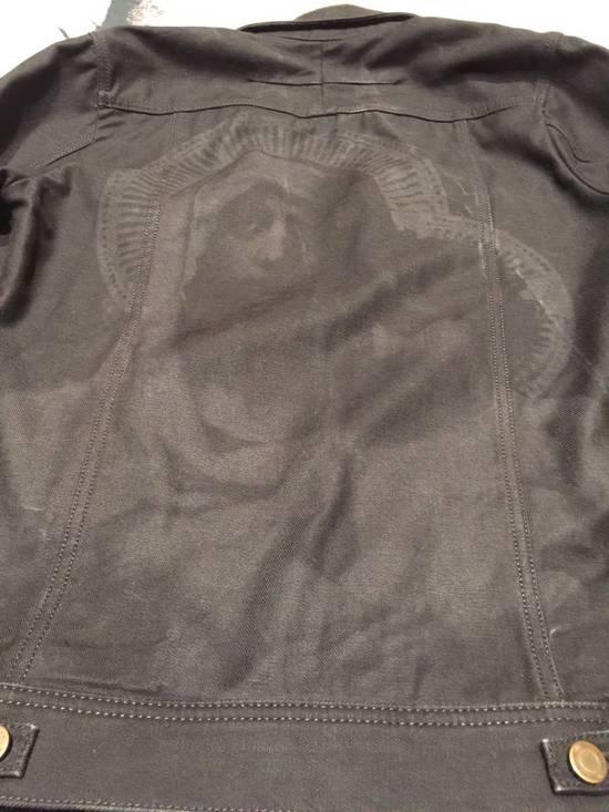 Givenchy Holy Mary Print Jacket Size US S / EU 44-46 / 1 - 3