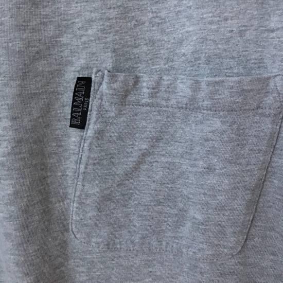 Balmain Pierre Balmain T-Shirt Size US M / EU 48-50 / 2 - 2