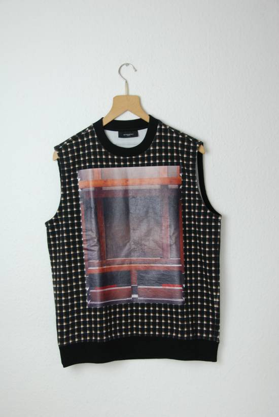 Givenchy Last drop! Sleeveless Crew Neck Sweater Size US S / EU 44-46 / 1 - 1