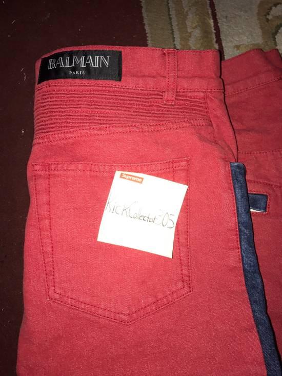 Balmain Balmain Jeans Size US 35 - 7