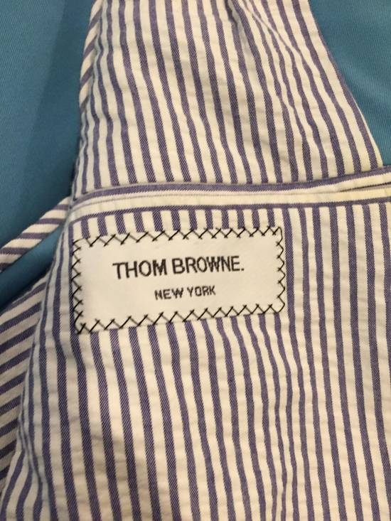 Thom Browne Thom Browne Blazer Size 2 (Medium) Size 38R - 4
