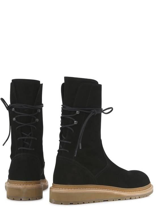 Ann Demeulemeester Suede Boots RRP £845 Size US 8 / EU 41 - 1