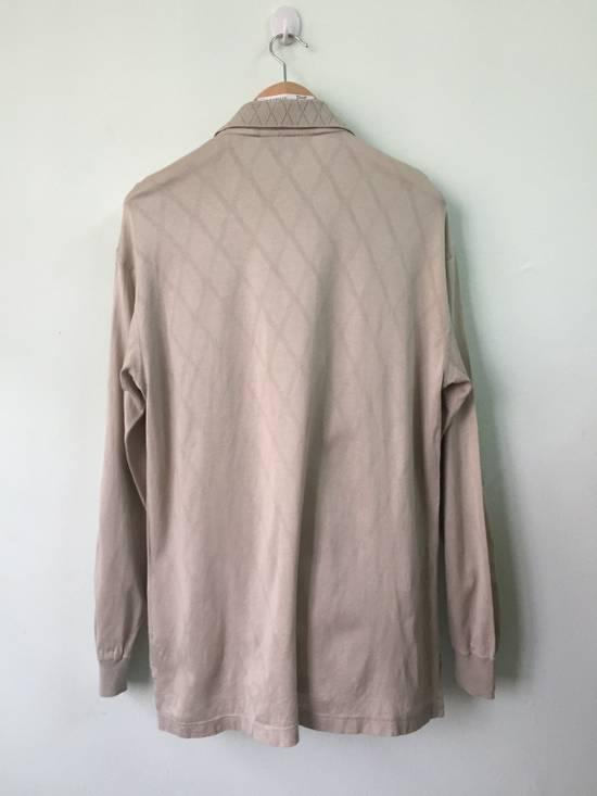 Givenchy Givenchy Golf Long Sleeve Polo Size US L / EU 52-54 / 3 - 2
