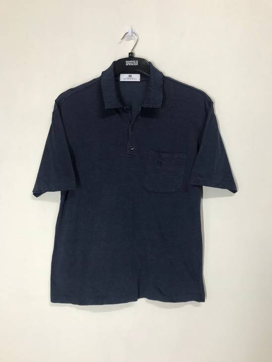 Givenchy GIVENCHY COLLAR POCKET SHIRT MADE IN ITALY Size US M / EU 48-50 / 2