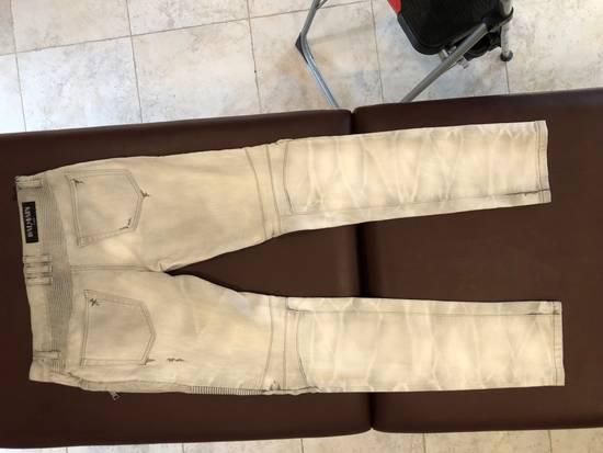 Balmain Jeans Size US 30 / EU 46 - 8