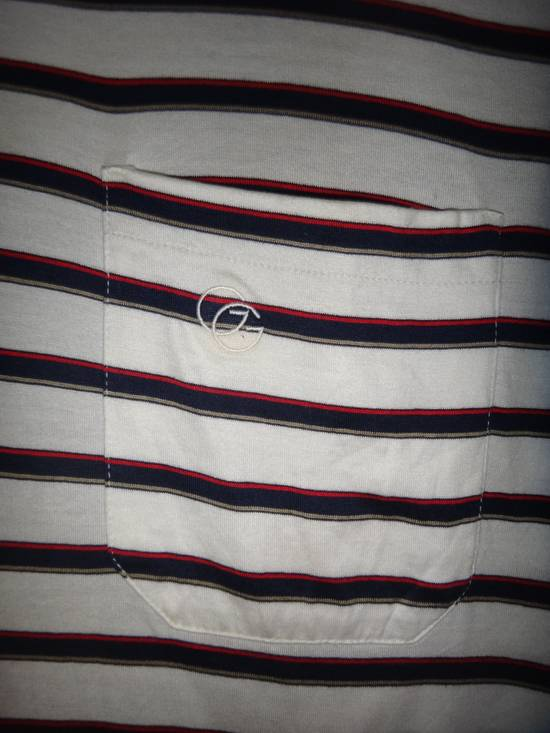Givenchy Vintage Givency Polo T Shirt Made In Italy Golf Outdoor Shirt Size US S / EU 44-46 / 1 - 1