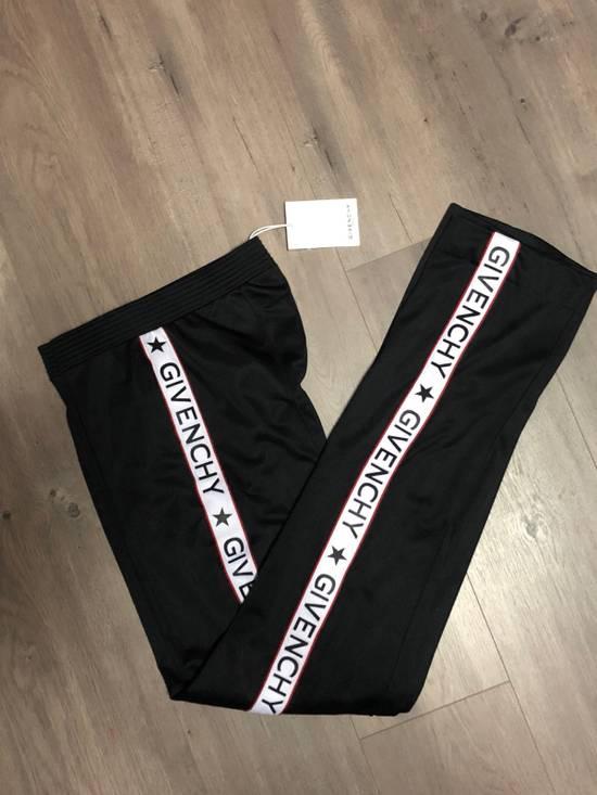 Givenchy Givenchy Logo Track Pants MEDIUM Size US 32 / EU 48 - 10