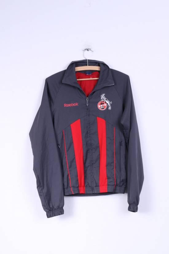 Reebok Reebok 1. FC Köln Mens XS Track Top 8813 Size US XS   EU ... d90010dfa04fd