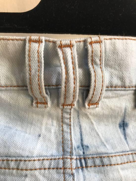 Balmain Biker Jeans SS18 Size US 33 - 7