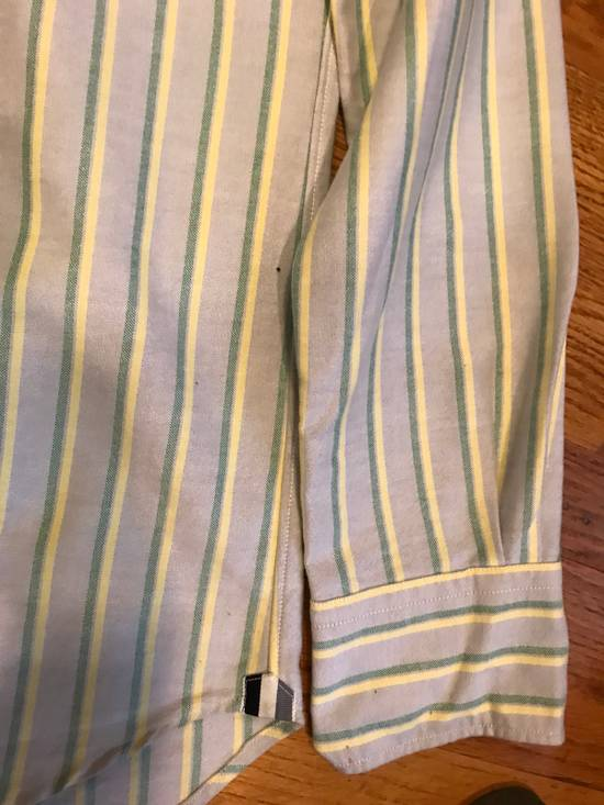Thom Browne Striped Shirt Size US S / EU 44-46 / 1 - 3