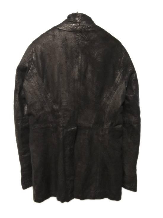 Julius Leather Jacket Size US S / EU 44-46 / 1 - 1