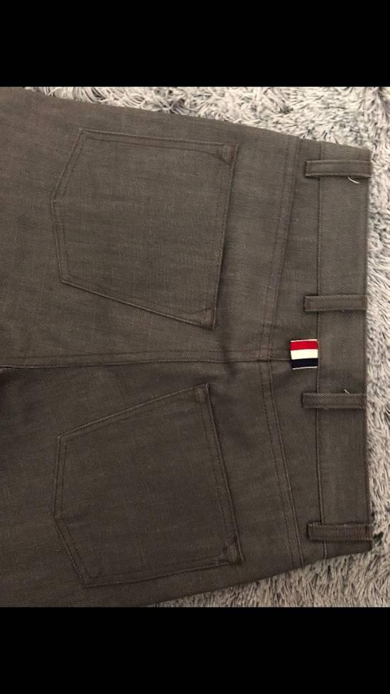 Thom Browne Thom Browne Denim Jeans Size US 28 / EU 44