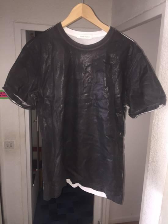 Balmain Black Balmain Shirt Size US M / EU 48-50 / 2
