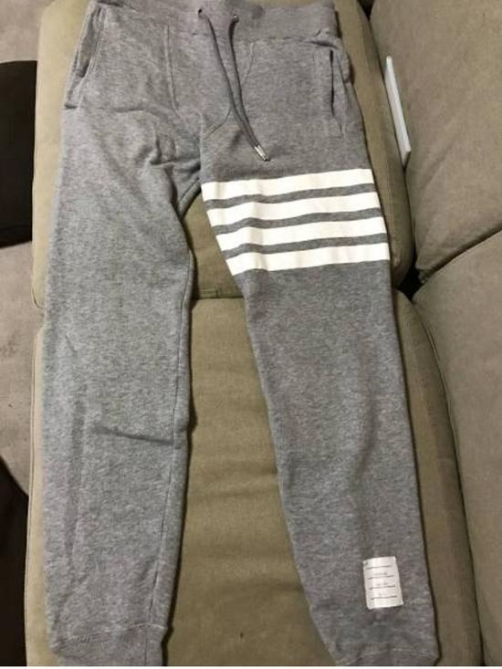 Thom Browne Sweatpants Size US 30 / EU 46