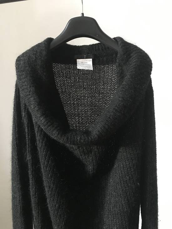 Julius LONG WOOL PULLOVER Size US M / EU 48-50 / 2 - 2