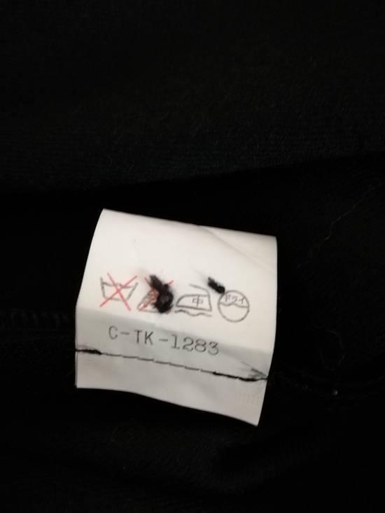Givenchy 🔥GIVENCHY wool black long sleeve shirt🔥 Size US M / EU 48-50 / 2 - 5
