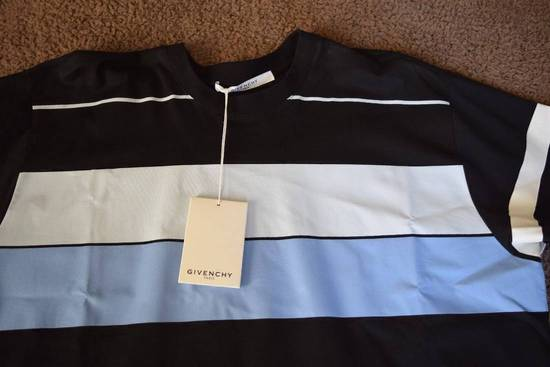 Givenchy Givenchy $590 Striped T-shirt Size S Columbian Fit Brand New Size US S / EU 44-46 / 1 - 1