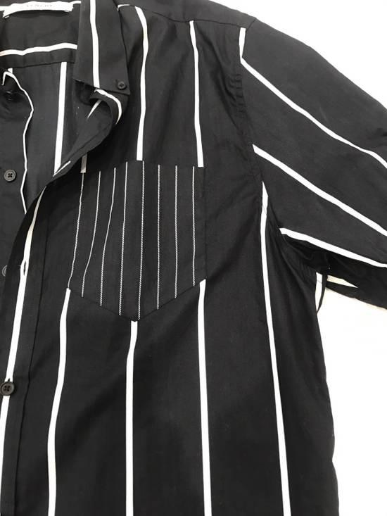 Givenchy Givenchy Pinstrip Shirt Size US S / EU 44-46 / 1 - 1