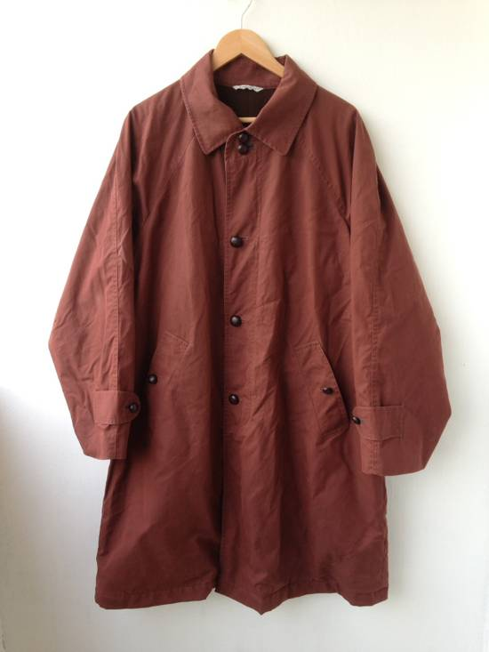 Givenchy Givenchy Monsieur Long Jacket Long Coat Size US XXS / EU 40