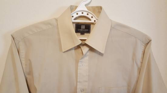 Givenchy Givenchy L/S Button Up Size US M / EU 48-50 / 2