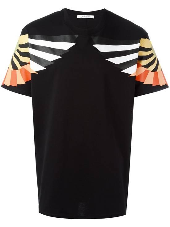 Givenchy Wings Print T-shirt Size US XXS / EU 40 - 1