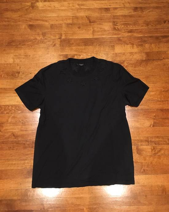 Givenchy Givenchy Stars T-shirt Size US S / EU 44-46 / 1