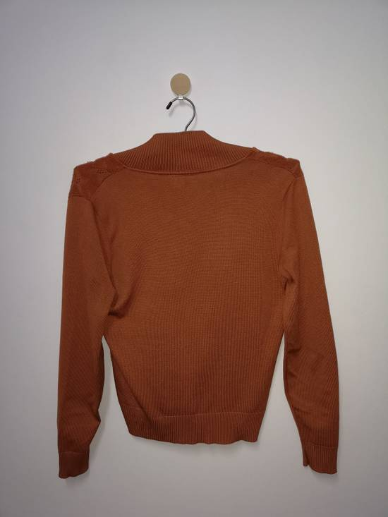 Givenchy Givenchy Paris New York Cardigan Sweatshirt Size US M / EU 48-50 / 2 - 1