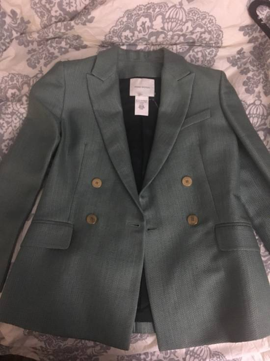 Balmain Balmain Double-Breasted Blazer Size 40R - 2