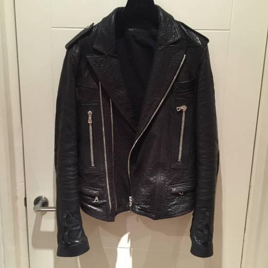 Balmain Balmain Biker jacket Size US M / EU 48-50 / 2 - 4