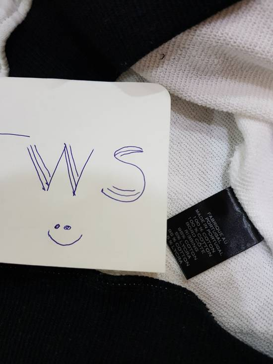 Balmain White Balmain Logo Sweater Size US S / EU 44-46 / 1 - 3