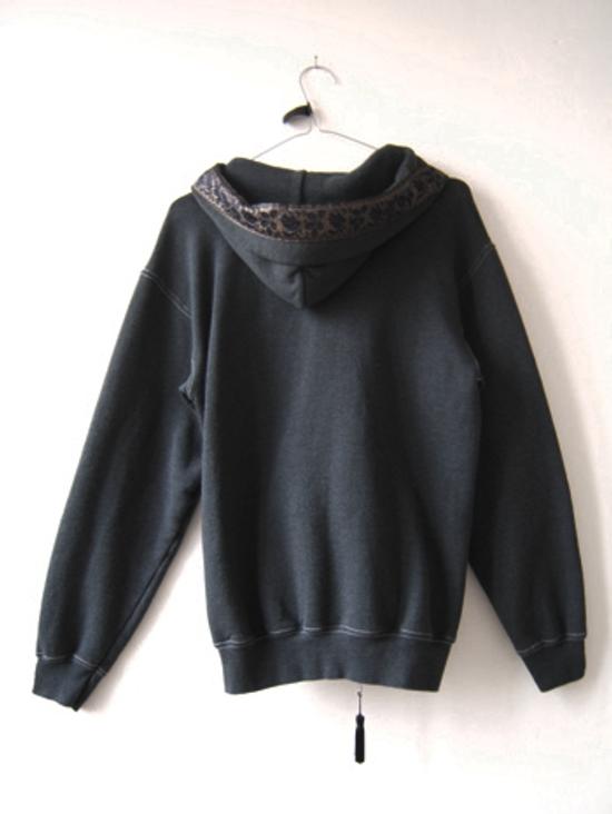 Geoffrey B. Small SK3 - Hooded Sweatshirt Size US S / EU 44-46 / 1 - 2