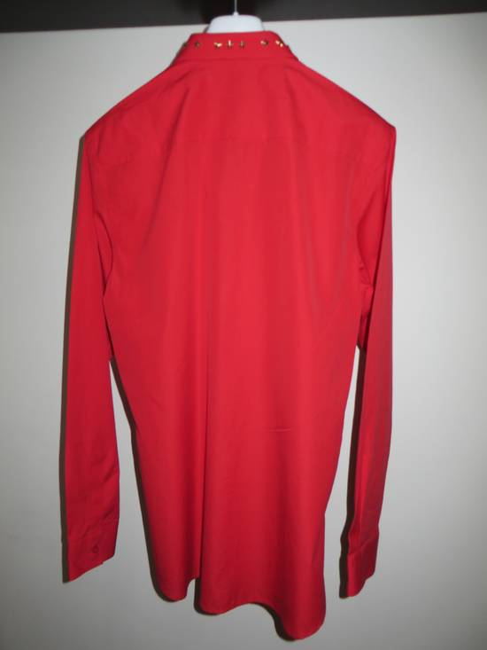 Givenchy Embellished stars shirt Size US M / EU 48-50 / 2 - 4