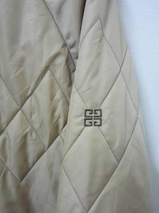 Givenchy Vintage GIVENCHY Long Jacket Parka Nice Design 4 Size US M / EU 48-50 / 2 - 3