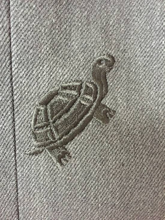 Thom Browne Whale/ Turtle Demin Blazers Size US S / EU 44-46 / 1 - 4