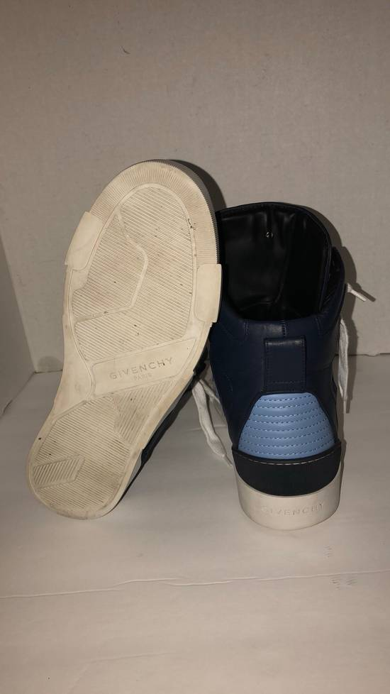 Givenchy Givenchy Tyson 2 Hight Top Leather Sneaker Size US 8.5 / EU 41-42 - 6